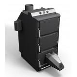 Пеллетный котел (теплообменник) ROBOTOP UPB 15