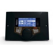 ST-880 zPID (контроллер для засыпных котлов) ST-880 zPID Контроллер для засыпного твердотопливного котла