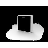 С-8 F (чёрный) ST-C-8 F (черный) Беспроводной комнатный датчик температуры стяжки пола