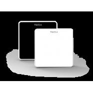C-8 R (белый) ST-C-8 R (белый) Беспроводной комнатный датчик