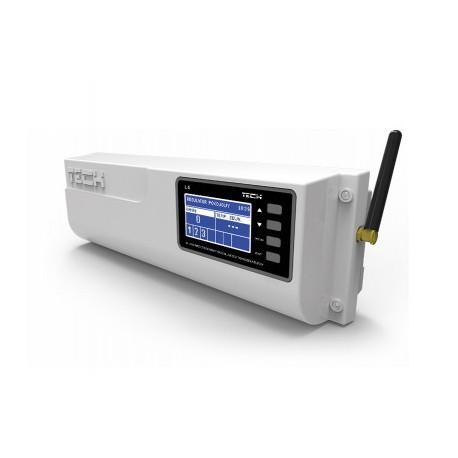 L-6 ST-L-6 Беспроводной контроллер термостатических клапанов
