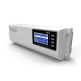 L7 ST-L-7 Проводной контроллер термостатических клапанов