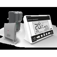 ST-290v2 Беспроводной терморегулятор (белый)