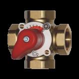 Четырехходовой смесительный клапан KS4-2