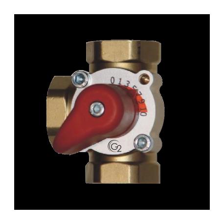Трехходовой смесительный клапан KS3-6