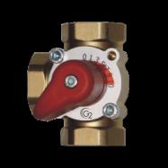 Трехходовой смесительный клапан KS3-4