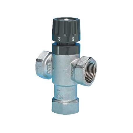 Термостатический смесительный клапан для ГВС KTG7