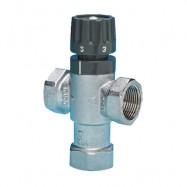 Термостатический смесительный клапан для ГВС KTG1