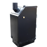 Пеллетный котел (теплообменник) ROBOTOP UPB 100