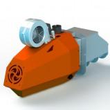 Пеллетная горелка Robotop T-Rex 35