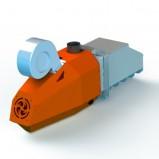 Пеллетная горелка Robotop T-Rex 100