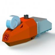 Пеллетная горелка Robotop T-Rex 200