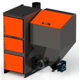 Пеллетный котел Robotop Econom 50