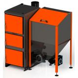 Пеллетный котел Robotop Econom 150