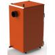 Шахтный котел Robotop TT 15