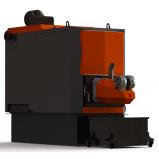 Пеллетный котел (теплообменник) Robotop ECO PRO 600